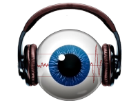 Noise and Vision Logo