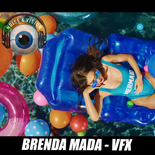 brenda Mada Noise and Vision